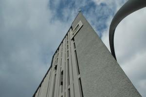 Kirche Rosenberg